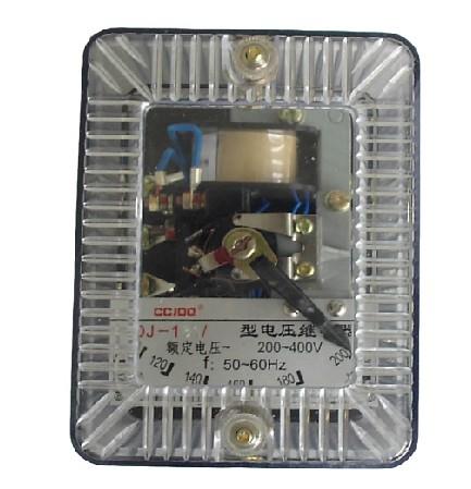 电压继电器jy-30系列