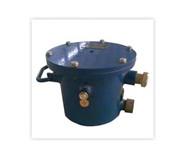 BM2/127矿用隔爆型照明短路保护器