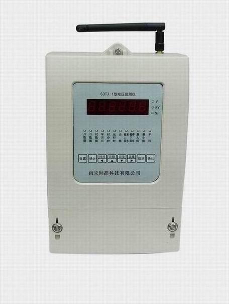 SDTX系列电压监测仪厂家