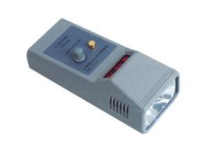 DSS-2电脑式闪频测速仪