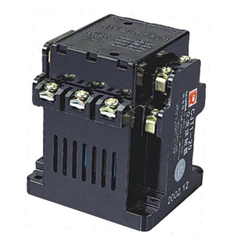 cjt1-20交流接触器; 专业供应 cjt1-40a交流接触器