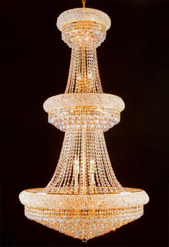 水晶灯 欧式水晶灯 吸顶水晶灯.