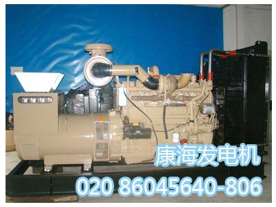 国产上海东风柴油发电机高清图片