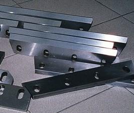 四川塑料粉碎机刀片