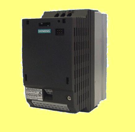 一级代理西门子6ES变频器