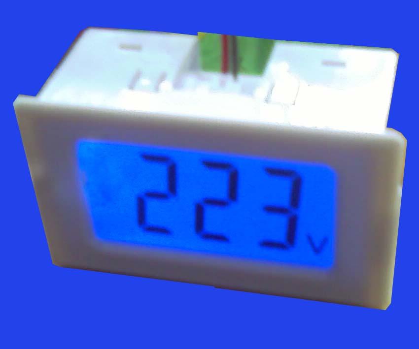 数字电表采用微电脑智能化设计,产品更加人性化,合理化。优良的设计与工艺保证产品的稳定性、可靠性,使用更加方便。 型号有D85系列、D69系列 测量规格有:交直流电流表电压表,温度表,功率表,频率表等等。
