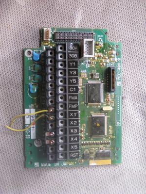 富士变频器主板'富士变频器配件,富士制动单元 '