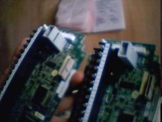 富士FUJI变频器配件-主板-驱动板