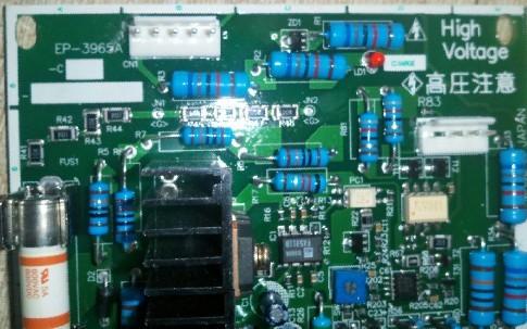 变频器控制板/变频器驱动板/变频器配件