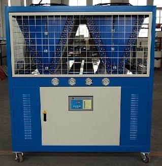 上海工業冷凍機,冷水機組,螺桿式冷水機