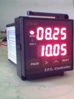 ZN48智能双数显计测器