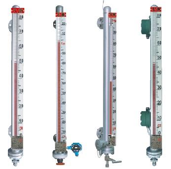 UHZ-XH800系列磁翻柱液位计