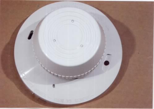JTY-GD-2400光电感烟探测器