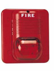 声光警报器P900A