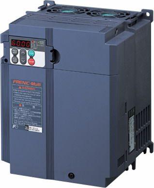 富士变频器一级代理商 FRN0.75E1S-4C