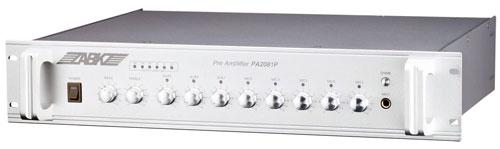PA2081P 前置放大器