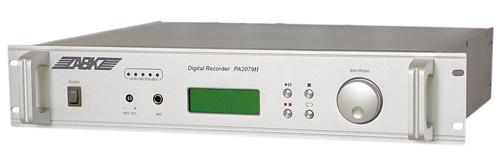 PA2079S 节目播放器