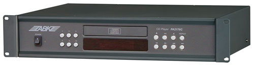PA2176C CD机