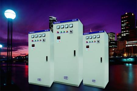 WKE系列风机水泵专用变频器