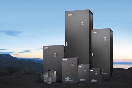 WKE系列电梯专用变频器
