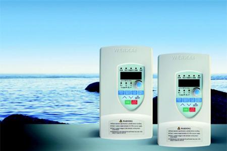 WKJ系列迷你型工业洗涤设备专用变频器