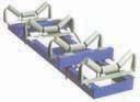 ICS-14型高精度电子皮带秤