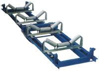 ICS-17A、B型电子皮带秤皮带秤供应商报价