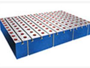 铸铁平板(划线平板、装配平板、焊接平板)