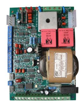 jk1-ts单相直流电机调速可控硅触发板