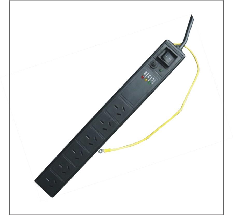 Pdu 电源防雷分配单元 防雷器高压电器 百方网