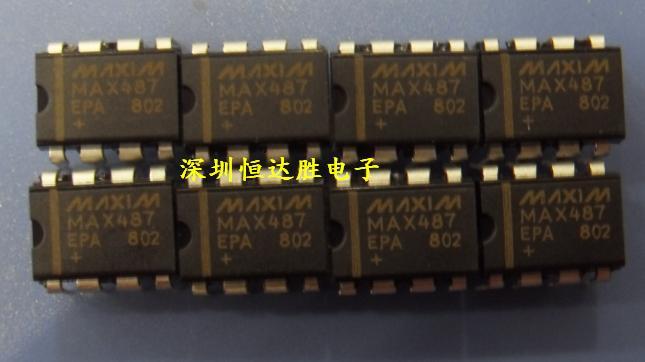 max487epa_集成电路_深圳恒达胜电子_百方网