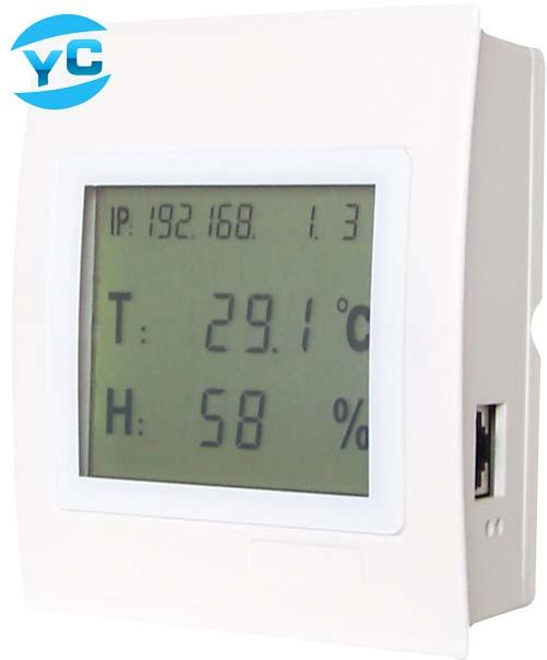 TH-5869以太网温湿度传感器