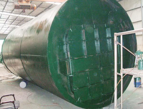 环保废橡胶炼油设备-其它-电气产品库-电工电气行业