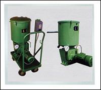 DRB-P电动干油泵/林肯ZPU电动润滑泵