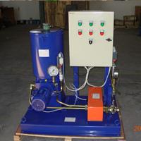 林肯集中润滑系统,轧钢润滑设备/油气润滑设备