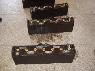 7-HK-182航空电池