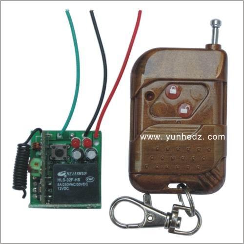 温馨提示:任意一个按键都可以按上面的操作设置为单键开,关,两键开关