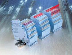 防爆型安全栅MTL5032