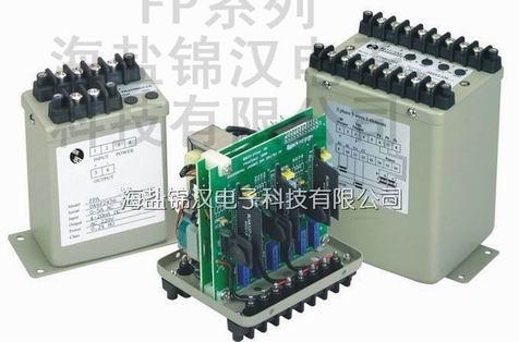 FPVR交流电压变送器-FPDH 1单路输出直流变送器图片
