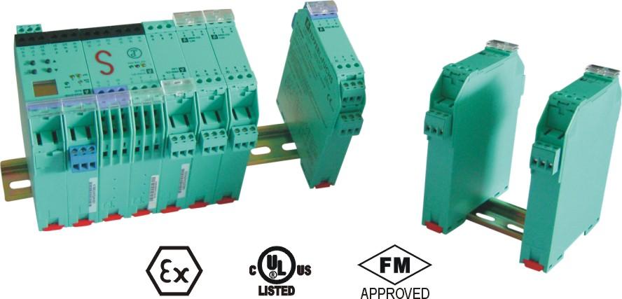 倍加福安全栅KFA5-SR2-EX1.W
