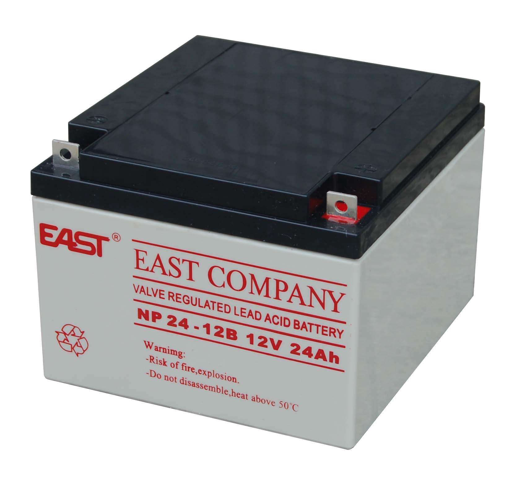 易事特EAST  铅酸蓄电池