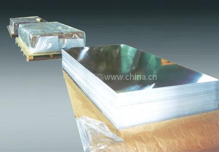 主营产品 宝钢316不锈钢板