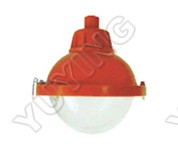 ZB-C系列防水防尘防腐照明灯具