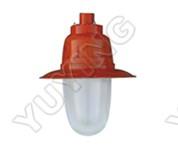 ZB-S系列防水防尘防腐照明灯具