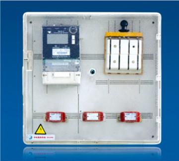 电力聚碳酸酯(PC)动力箱LA-DL-TM-C2