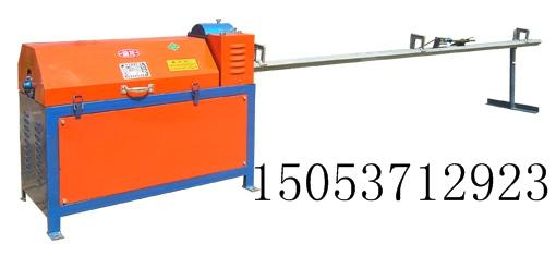GT10B钢筋调直切断机