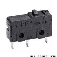 台湾ZIPPY微动开关SM SERIES系列