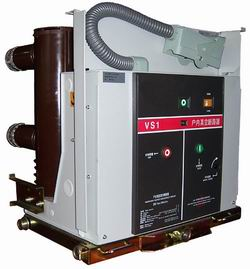 特产真空断路器,VS1-12/630-20固定式,手车式