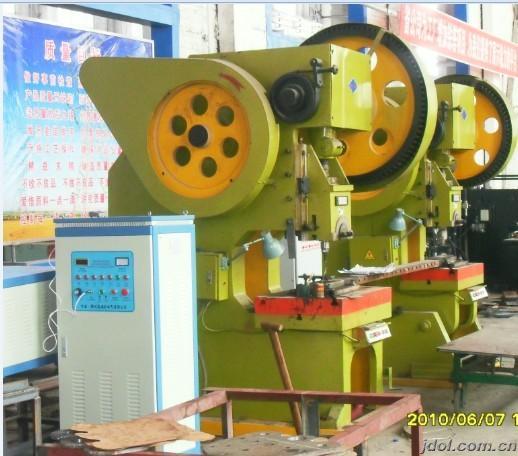 铁塔厂角钢火曲专用加热设备