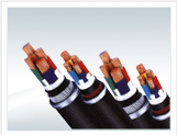 低烟无卤阻燃交联聚乙烯电力电缆